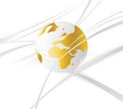 Business Illustration Royalty Free Stock Image