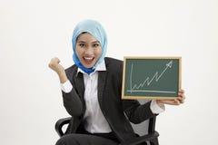 Business increasing Stock Photos
