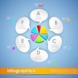 Business Infographics Stock Photos