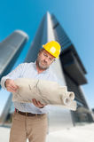 Business installation Stock Image