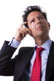 Business inteligence Royalty Free Stock Image