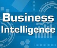 Business Intelligence Zdjęcia Stock