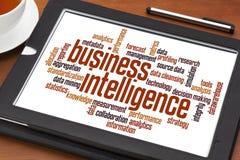 Business intelligence Stock Images