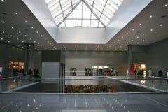Business interior stock image