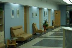 business interior Στοκ εικόνα με δικαίωμα ελεύθερης χρήσης