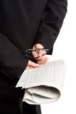 Business investor Stock Photo
