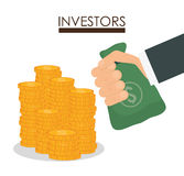Business investors Stock Photos