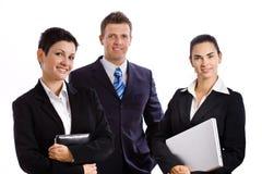 business isolated successful team Στοκ Εικόνα