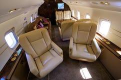 Business jet Stock Photos