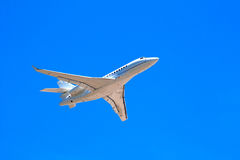 Business jet Stock Images
