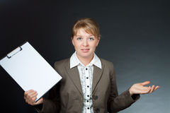 Business lady Stock Photos
