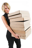 Business Lady #24 Royalty Free Stock Photo