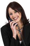 Business Lady #53 Royalty Free Stock Photos
