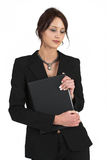 Business Lady #58 Royalty Free Stock Photo