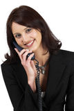 Business Lady #64 Stock Images