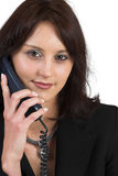 Business Lady #67 Stock Image