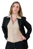 Business Lady #86 Royalty Free Stock Image