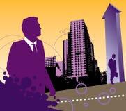 Business landscape.jpg Stock Photography