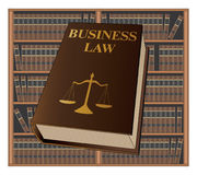 Business Law Stock Images