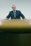 Business Leader 59 Royalty Free Stock Photography