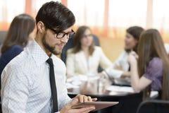 Business Leadership Royalty Free Stock Image