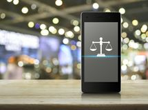 Free Business Legal Service Online Concept Royalty Free Stock Photo - 138253925