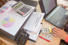 Business loans jobs. Business loans with bad personal credit Stock Photos