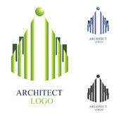 Business Logo Royalty Free Stock Photo