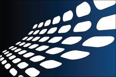 Business logo illustration Royalty Free Stock Photos