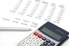 Business Loss Stock Photos
