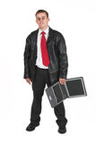 Business man #10 Stock Images