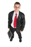 Business man #11 Royalty Free Stock Photo