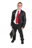 Business man #12 Royalty Free Stock Image