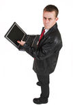 Business man #15 Stock Photography
