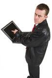 Business man #16 Stock Photos