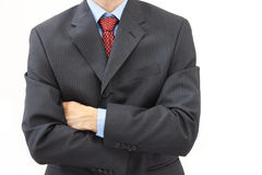 Business man Royalty Free Stock Image