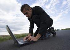 Business Man Stock Photos