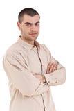Business man Stock Image