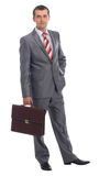 Business man Royalty Free Stock Photos