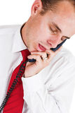 Business man #25 Stock Photo