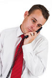 Business man #26 Stock Image