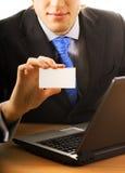 Business man Royalty Free Stock Photos