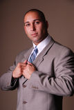 Business man. Stock Photography