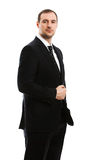 Business Man Portrait Stock Photography