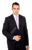 Business man portrait Royalty Free Stock Photos