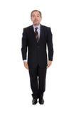 business man portrait Στοκ Εικόνα