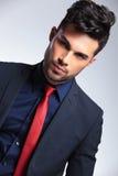 Business man portrait Stock Photo