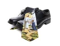 Business Man Religion Theme Royalty Free Stock Photo