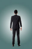 Business man standing Royalty Free Stock Images