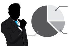 Business man success Stock Photo
